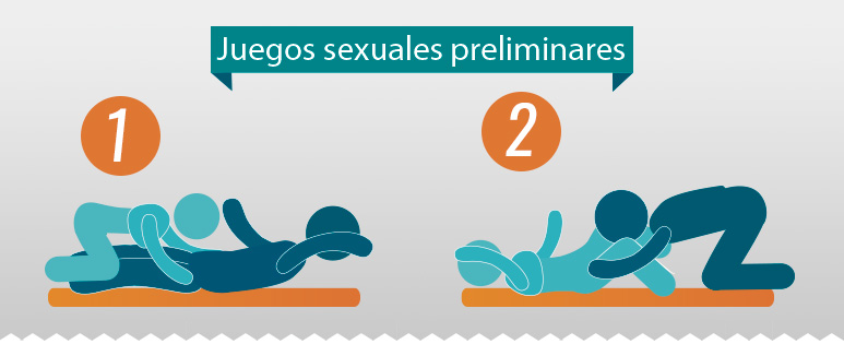 Juegos sexuales preliminares Boston Medical Group España
